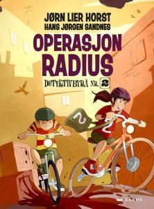 NY BOK: Operasjon Radius